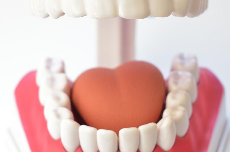 奥歯にセラミックを入れたいが、割れないか心配…